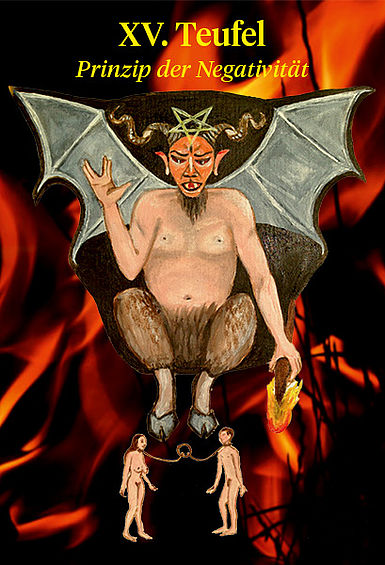 XV. Teufel