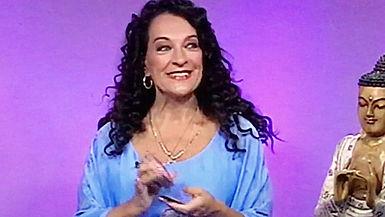 Sylvia Hart im Astro TV