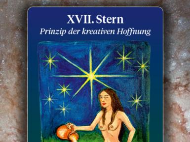 Tarot Smart - XVII Stern