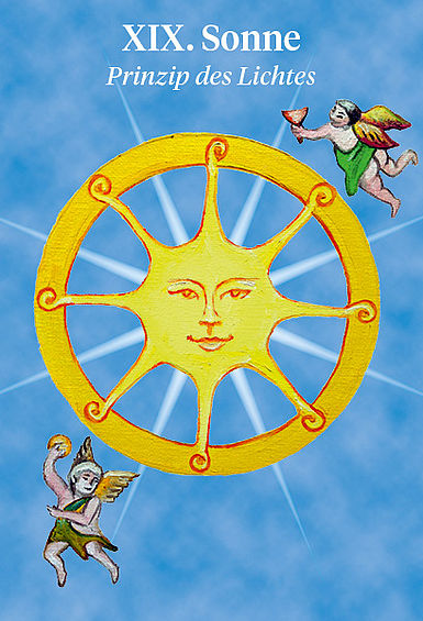XIX. Sonne